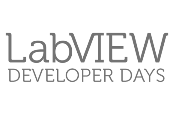 LabVIEW Developer Days